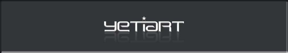 Yetiart Logo